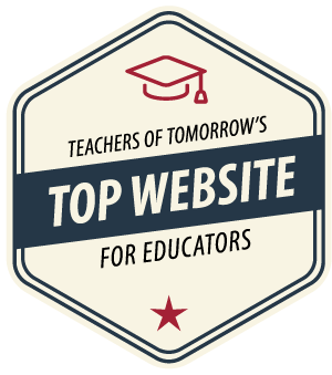best-teachers-website-2017-winner