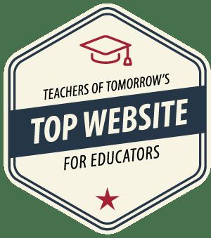 best-teachers-website-2017-winner