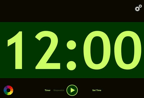 10 excellent class countdown timers edtech 4 beginners