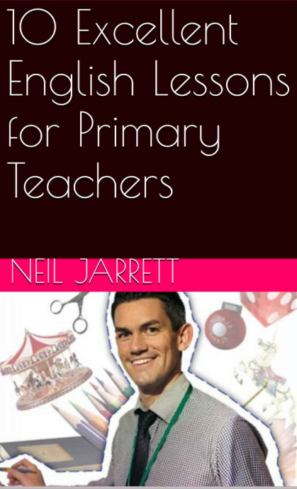 Teaching e-book