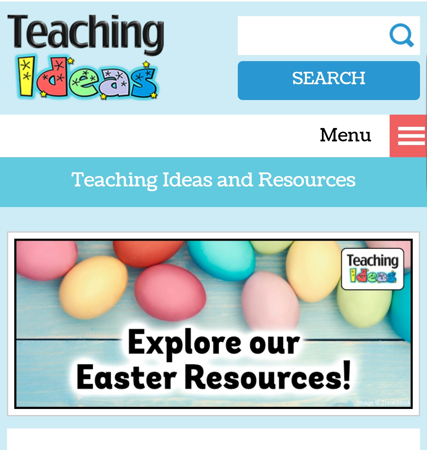 10 Excellent (and free) Primary Educational Resource Websites ...