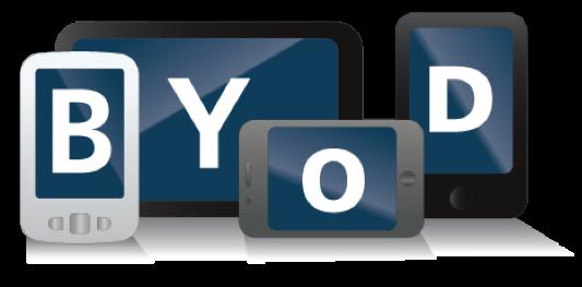 BYOD schemes in schools