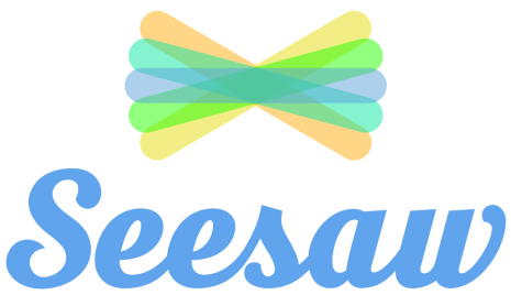 Seesaw app for the classroom