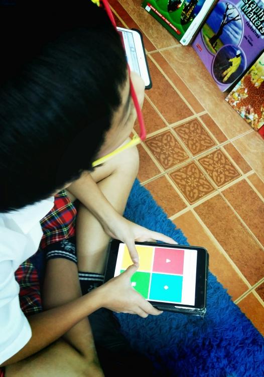 Kahoot - edtech for the classroom