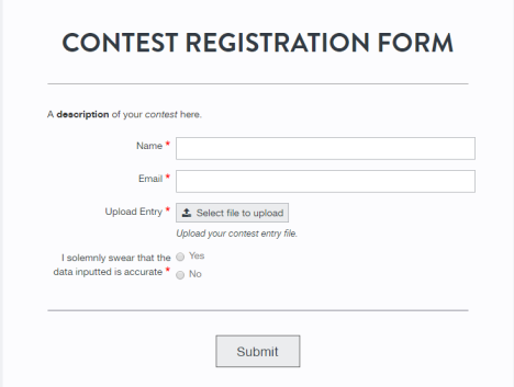 Form+: A Data Collection Tool For Educators.