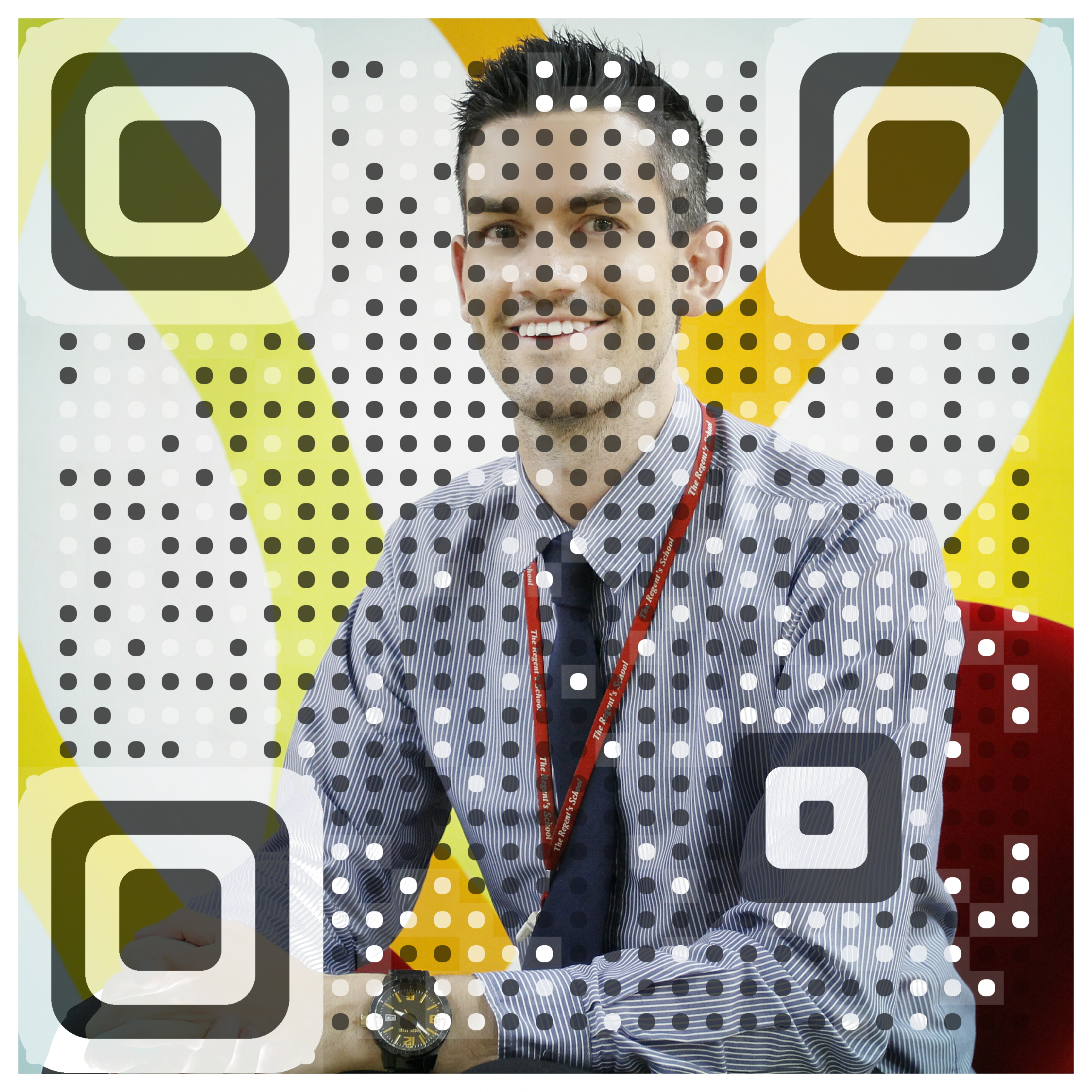 How To Use QR Codes In Lessons. - EDTECH 4 BEGINNERS