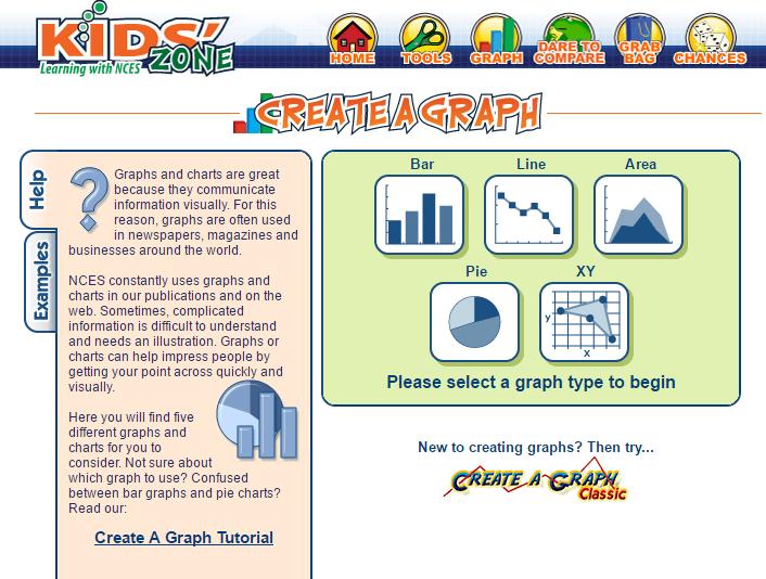 website creator for kids