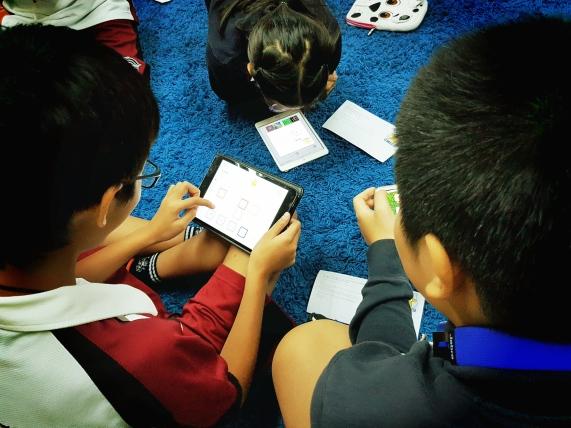Maths app for education