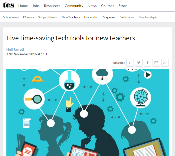 time savers for teachers