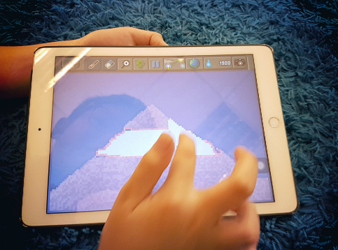 Construction apps in the classroom