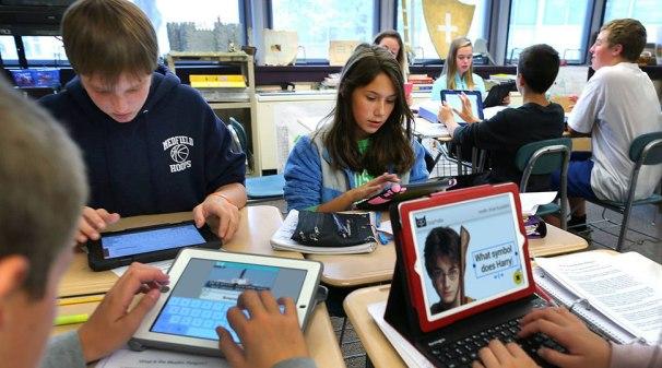 Make educational quizzes online