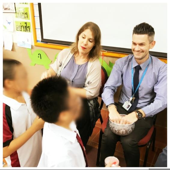 Teach abroad - cultural experiences