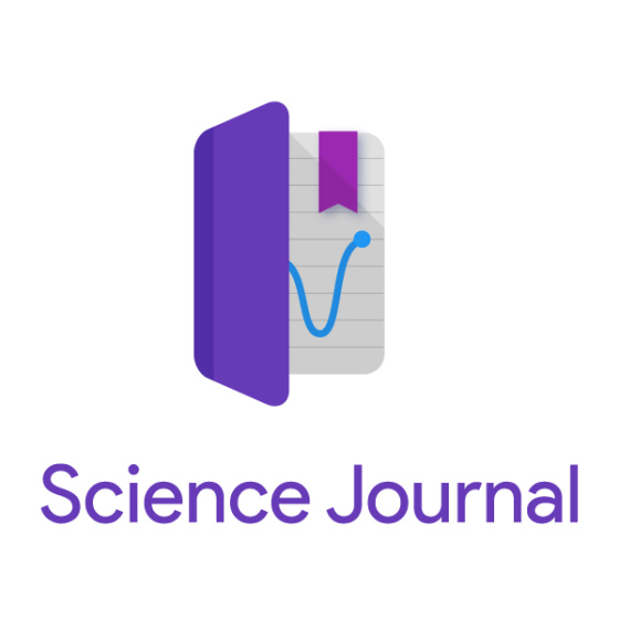 Science Journal App