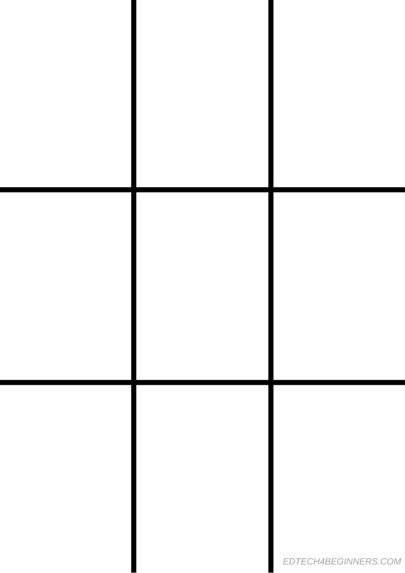 writing templates free