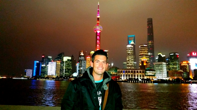I visited Shanghai 2 years ago and loved it!