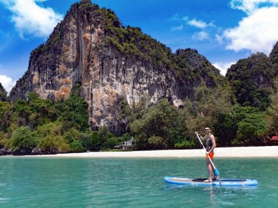 Beautiful Thailand - Krabi
