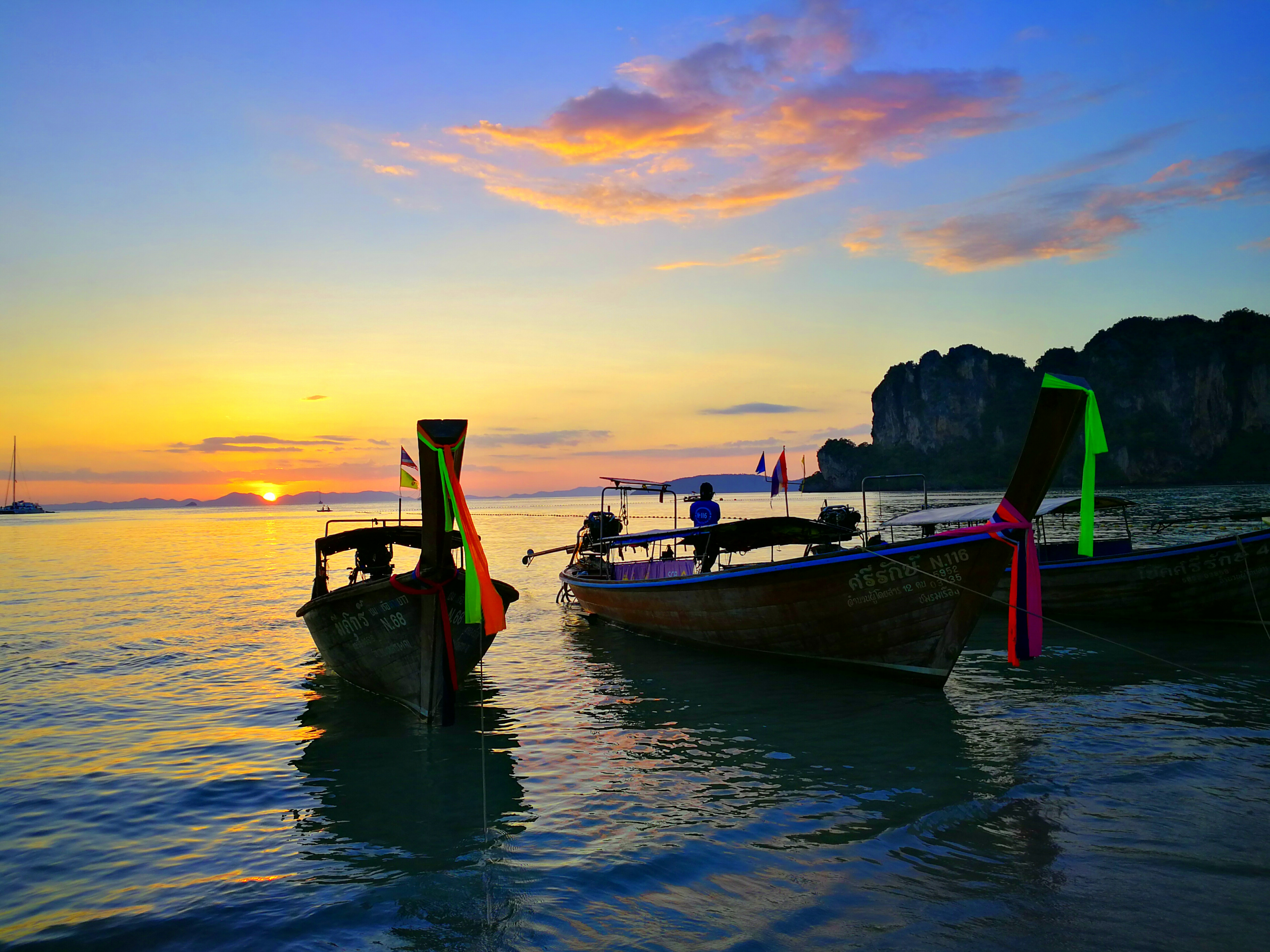 Beautiful Thailand - Krabi
