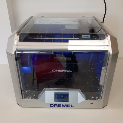 3D Printing for teachers