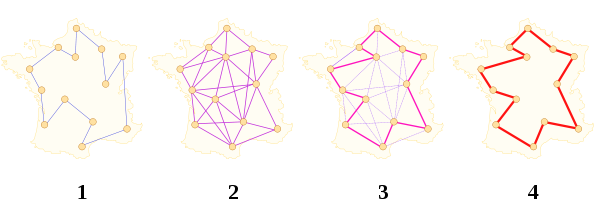 1 - ACO Algorithms - Swarming the classroom