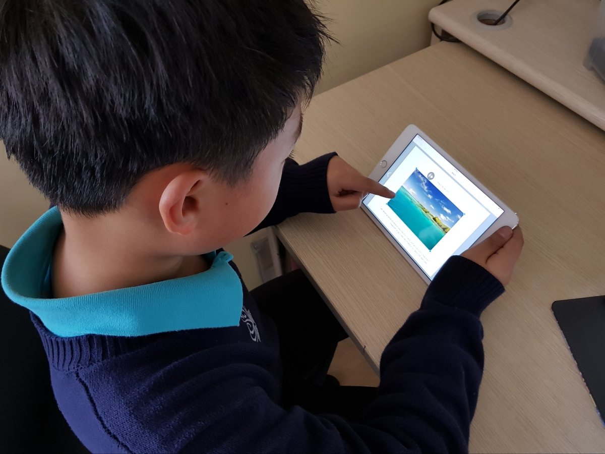 Book Creator – A Brilliant Tech Tool To Use In The Classroom