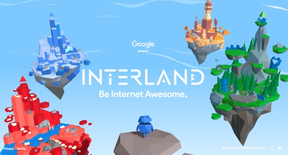 Interland review - Edtech