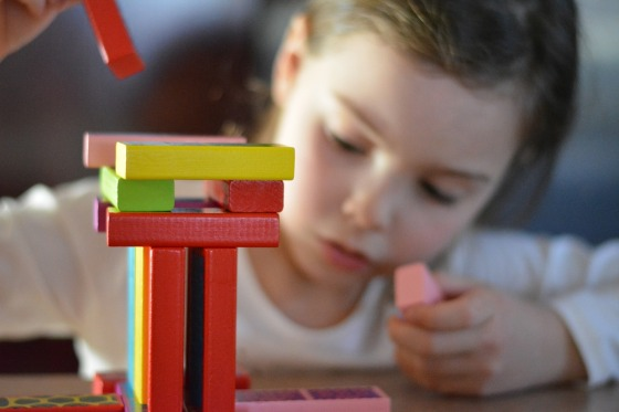 Guest post: Educational Toys for Your Kids to Shape their Future
