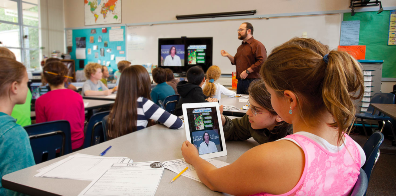 Using Educational Video for Students in the Classroom