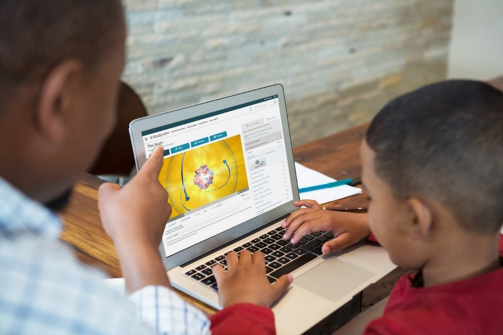 How to provide a successful remote learning experience during school closures