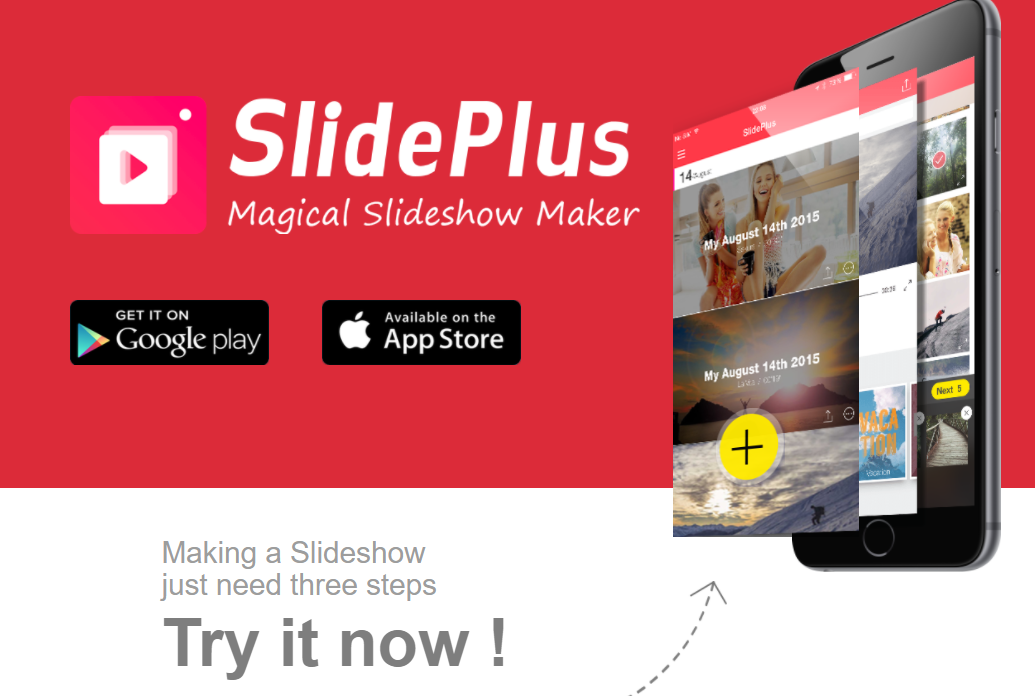 Top 5 Software To Create Fantastic Slideshows Easily