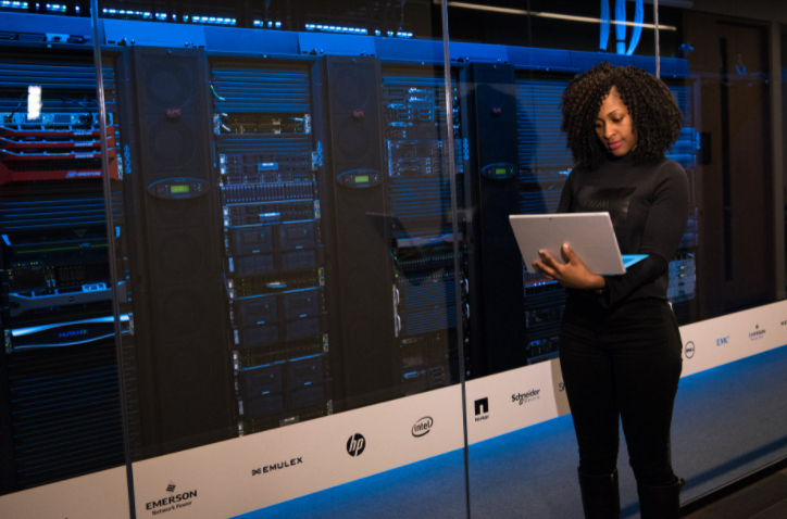 Types of Data centers in Singapore