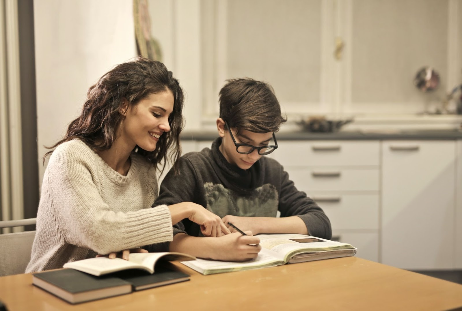 What You Can Do to Help Your Child Prepare for High School